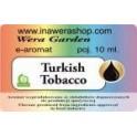 TURKISH TOBACCO - WERA GARDEN INAWERA