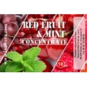 RED FRUIT MINT - CONCENTRATE - INAWERA