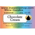 CHOCOLATE CREAM - WERA GARDEN INAWERA