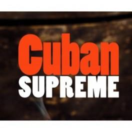 C U B A N SUPREME/AVANA - FLAVOURART