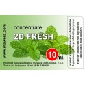 2D FRESH - CONCENTRATE -