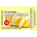 JUICY LEMON - CONCENTRATE - INAWERA
