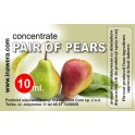 PAIR OF PEARS - CONCENTRATE - INAWERA