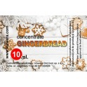 GINGERBREAD - CONCENTRATE - INAWERA