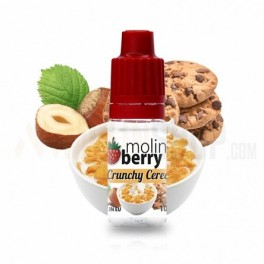 CRUNCHY CEREAL - MOLINBERRY