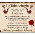 LATAKIA - LA TABACCHERIA