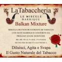 BALKAN MIXTURE - LA TABACCHERIA