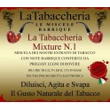 MIXTURE N.1 - LA TABACCHERIA