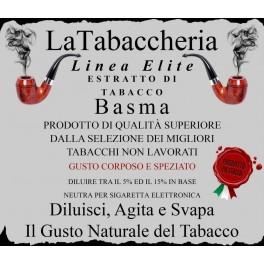 BASMA - LA TABACCHERIA