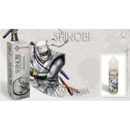 SHINOBI 20 ml. (BOOSTER) - VALKIRIA VAPORART