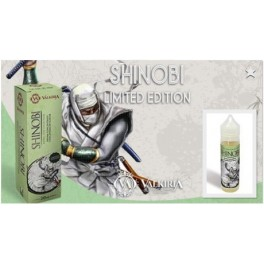 SHINOBI ICE 20 ml. (BOOSTER) - VALKIRIA VAPORART