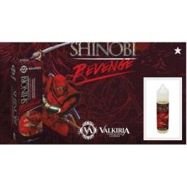 SHINOBI REVENGE 20 ml. (BOOSTER) - VALKIRIA VAPORART