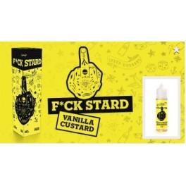 F*CKSTARD 20 ml. (BOOSTER) - SEVEN WONDERS VAPORART