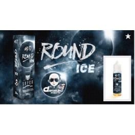 ROUND ICE D77 20 ml. (BOOSTER) - SUPER FLAVOR VAPORART