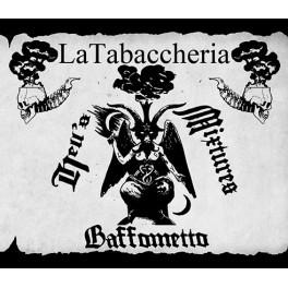 BAFFOMETTO - LA TABACCHERIA