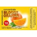 BLOODY ORANGE - CONCENTRATE - INAWERA