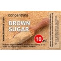 BROWN SUGAR  - CONCENTRATE - INAWERA