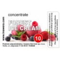 FOREST ICE CREAM  - CONCENTRATE - INAWERA