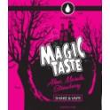 MAGIC TASTE 40 o 80 ml. (BOOSTER) - INAWERA