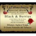 BLACK & BERRIES - LA TABACCHERIA