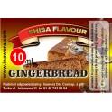 GINGERBREAD - SHISHA INAWERA