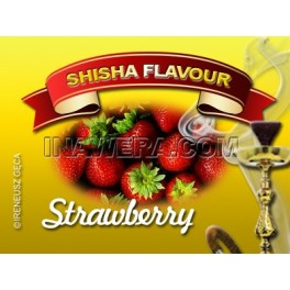 STRAWBERRY  - SHISHA INAWERA