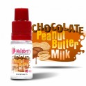 CHOCOLATE PEANUT BUTTER MILK - MOLINBERRY