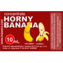 HORNY BANANA  - CONCENTRATE - INAWERA