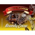 BRANDY / COCOA  - SHISHA INAWERA