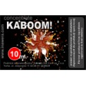 KABOOM ! - CONCENTRATE - INAWERA