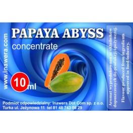 PAPAYA ABYSS  - CONCENTRATE - INAWERA