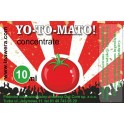 YO TO MATO  - CONCENTRATE - INAWERA