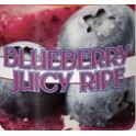BLUEBERRY JUICY RIPE - FLAVOURART