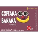 COFFANA BANANA  - CONCENTRATE - INAWERA