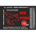 RED STING  - CONCENTRATE - INAWERA