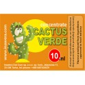 CACTUS VERDE  - CONCENTRATE - INAWERA