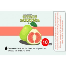 CITRUS MAXIMA  - CONCENTRATE - INAWERA