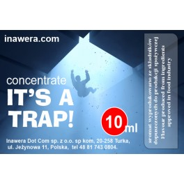 IT'S A TRAP!  - CONCENTRATE - INAWERA