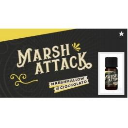 MARSH ATTACK - PREMIUM BLEND - VAPORART