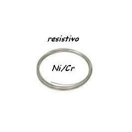 Filo resistivo in Nichel/Cromo 80/20