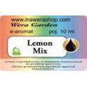 LEMON MIX - WERA GARDEN INAWERA