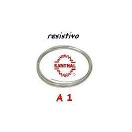 Filo Resistivo Kanthal A1