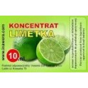 LIME - CONCENTRATE - INAWERA