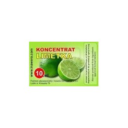 LIME - CONCENTRATE -