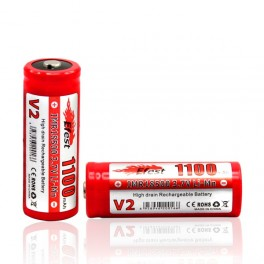 EFEST RED 18500 PIN
