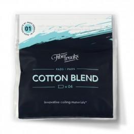 Fiber Freaks PAD - Cotton Blend - Densità N.1
