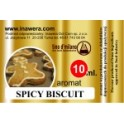 SPICY BISCUIT
