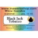 BLACK JACK TOBACCO - WERA GARDEN INAWERA