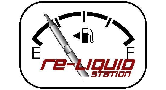 r-e-liquid